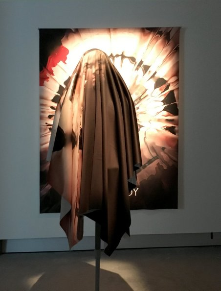Stedelijk museum Breda - Cape