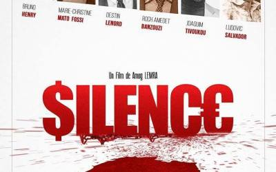 Silence No More featured in The soundtrack to a new film