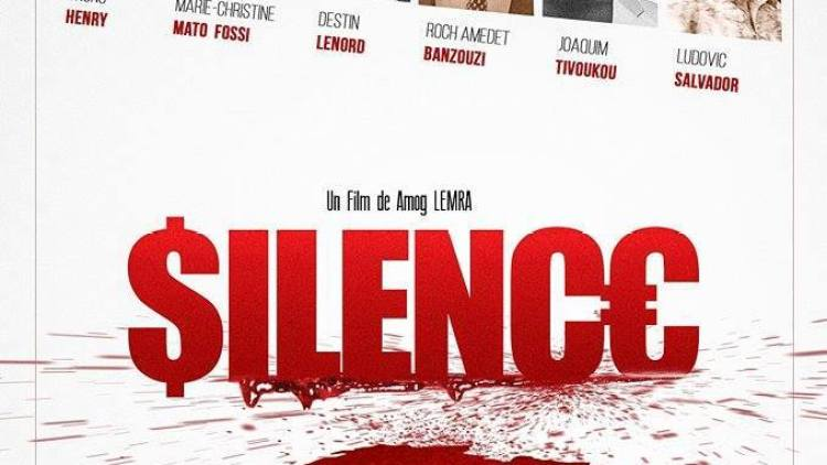 Silence film by Glad Amog Lemra