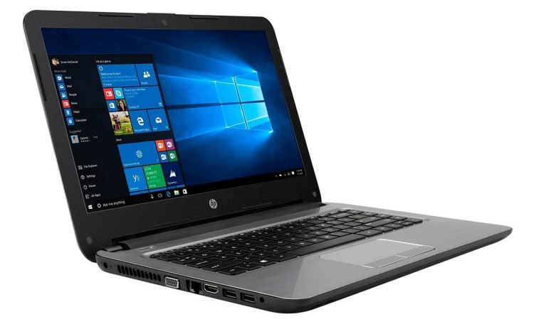 Laptop HP 348 G3 W5S60PA