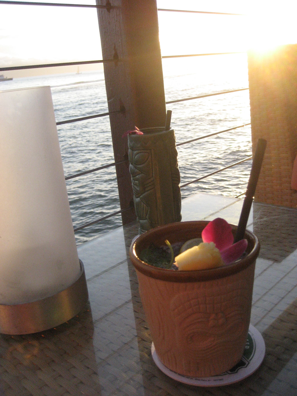 The Mai Tai Lounge