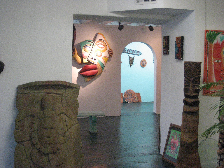 Mai Tiki gallery