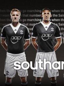 southampton jersey