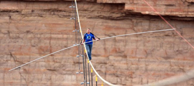 nick wallenda gran canyon colorado