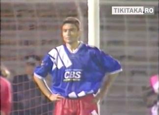 Benfica Steaua 1994