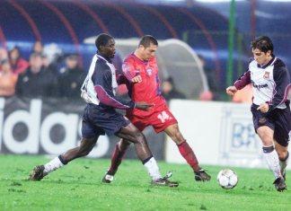 Sabin Ilie Steaua West Ham