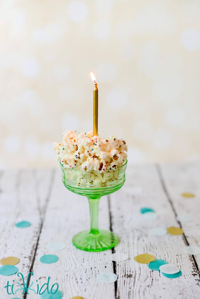 Buy Birthday Cake Popcorn