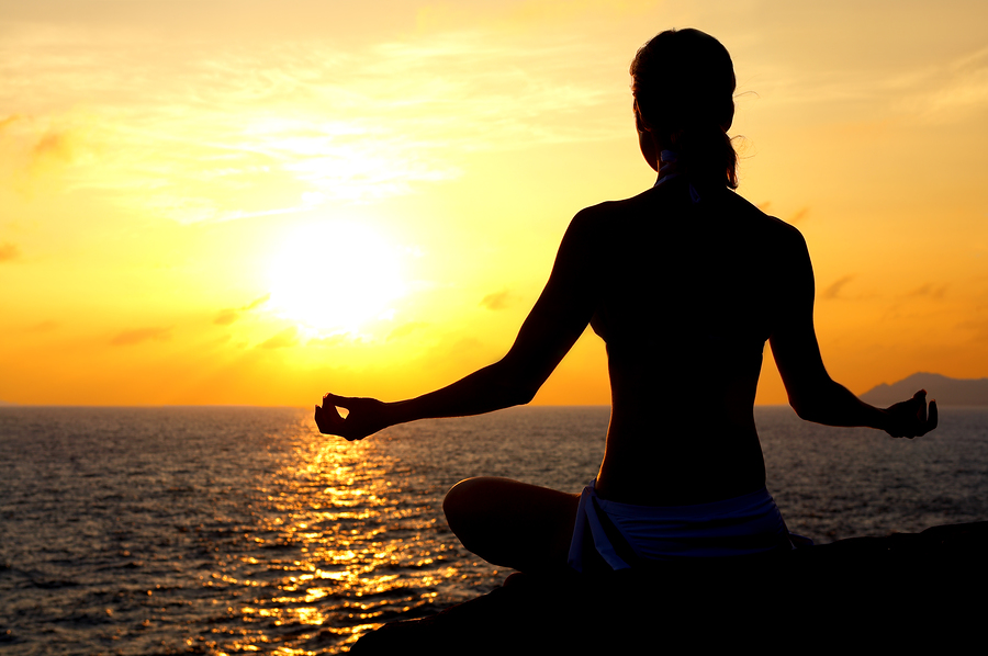 Why Should You Meditate? by Mandakini Kwatra