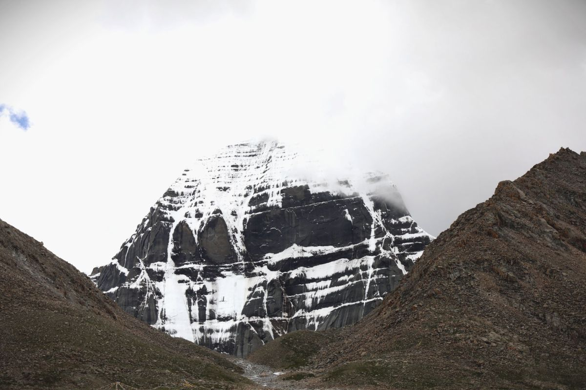 Mount Kailash – A Storehouse of Shiva's Energy