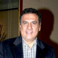The Real Nut in Fruit and Nut with Boman Irani