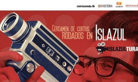 FESTIVAL DE CORTOMETRAJES EN PARQUE CC. PARQUE CORREDOR E ISLAZUL