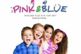 Pink & Blue Kids Talent Center  طرطوس