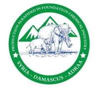 شركة الرافدين للصناعات الكيماوية  دمشق