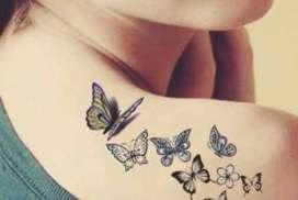 Loletta Tattoo   طرطوس