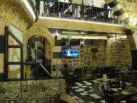 مطعم عنبر     دمشق