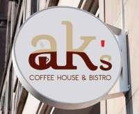 AK's       دمشق