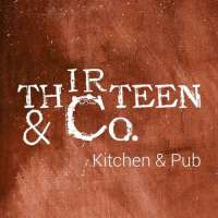 Thirteen & Co    دمشق