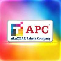 APC Paints دهانات أي بي سي    صحنايا  دمشق