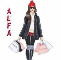 ALFA Boutique   طرطوس