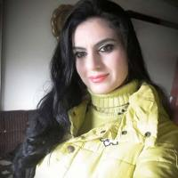 الشاعرة نرجس عمران