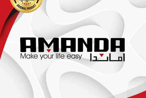 Amanda   دمشق