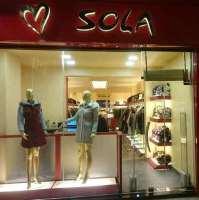 SOLA Fashion   حلب