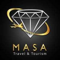 مؤسسة ماسة لتنظيم الرحلات السياحية   دمشق