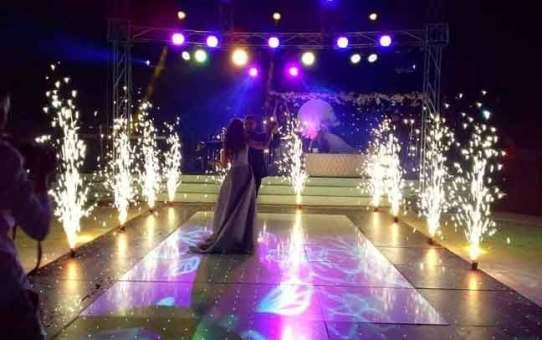 روتانا كروب للإضاءة وتنظيم المناسبات والأفراح   حماه حمص طرطوس