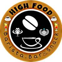 High food café  بانياس طرطوس