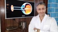 الدكتور سام عزالدين محمود - طبيب وجراح عيون   حمص