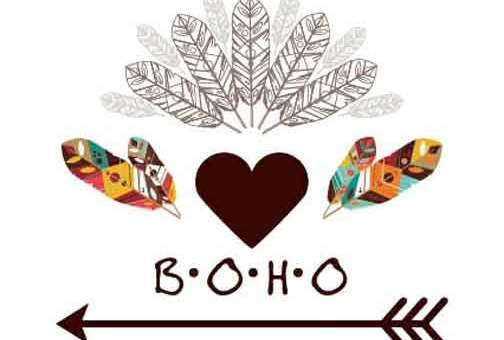 Boho accessories   حلب