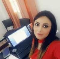 أخصائية التغذية لما الحوراني   حمص
