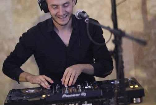 DJ George   طرطوس