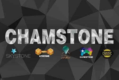 Chamstone   دمشق