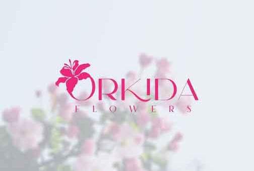 Orkida flowers   حلب