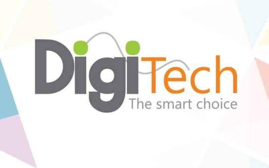 التكنولوجيا الرقمية - Digitech.syr   دمشق