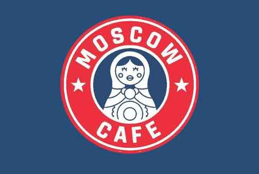 Moscow cafe   دمشق