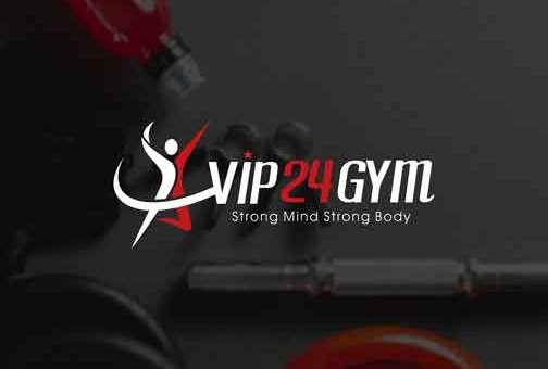 VIP24gym  نادي رياضي حلب