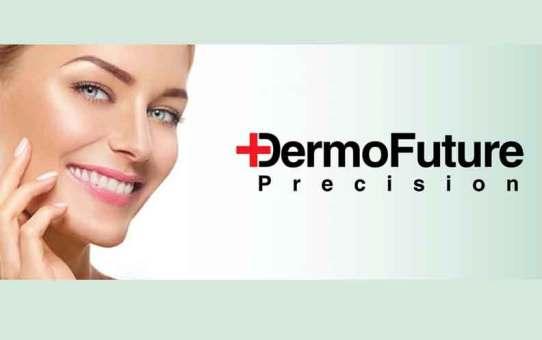 DermoFuture precision Syria   لمستحضرات التجميل والعناية بالبشرة دمشق