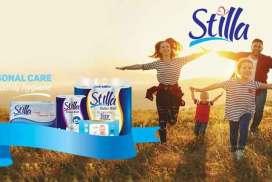 شركة  ستيلاStilla   حفاضات وفوط نسائية دمشق