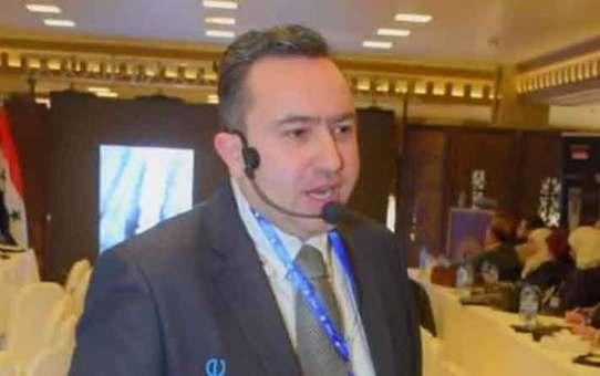 عيادة أوراليزر د عادل صلاح محايري  حلب