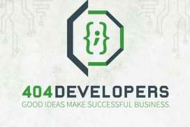 404 Developers  Computer Company  حلب
