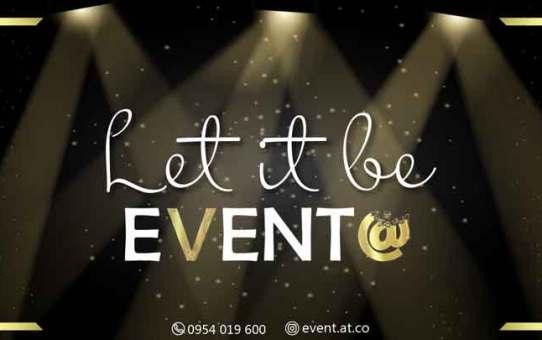 Eventat Social Media Agency  دمشق