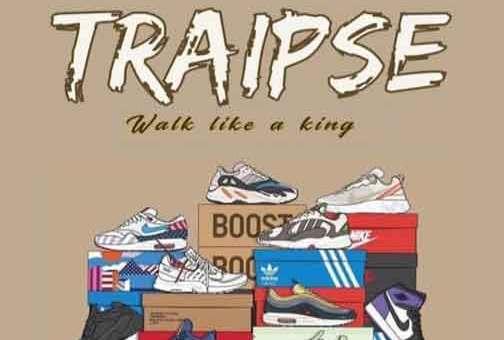 Traipse shoes  للأحذية الرياضية  اللاذقية
