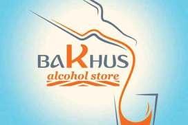 Bakhus مشروبات روحية… كوكتيلات كحولية.. لحومات باردة.. دخان.. شوكولا دمشق