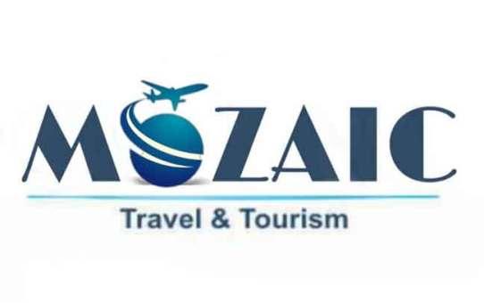 Mozaic Travel & Tourism  دمشق