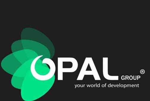 Opal group - Construction,contracting designs, supplies دمشق