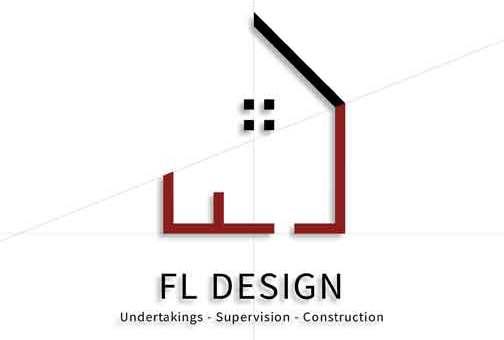 F.L Design تصميم و تنفيذ و اكساء  طرطوس