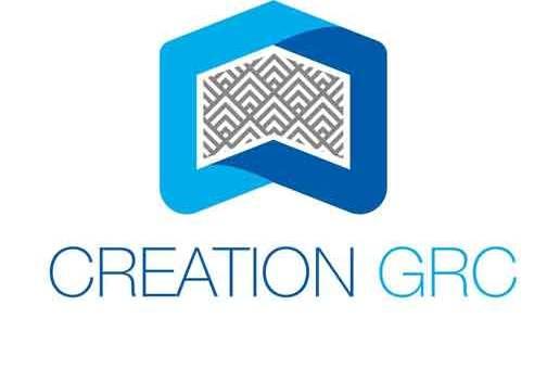 Creation GRC تصميم بناء إكساء دمشق