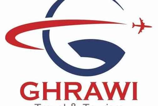 Ghrawi travel  للسياحة والسفر دمشق